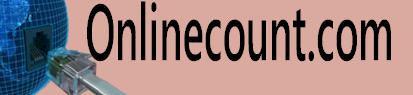 Online Count logo